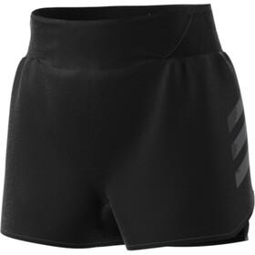 "adidas TERREX Agravic Shorts 3"" Mujer, black"